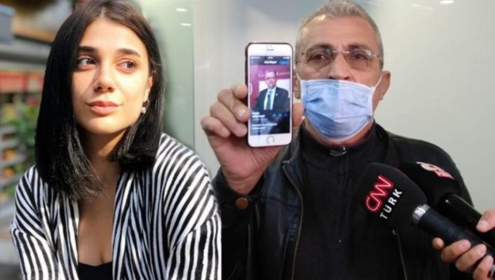 Pınar Gültekin'in Babası: Bana 'Davadan Vazgeç' Diyen CHP'li Süleyman Girgin'dir