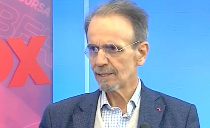 Prof. Dr. Mehmet Ceyhan: 28 Gün Sokağa Çıkma Yasağı Şart, 14 Gün İşe Yaramaz