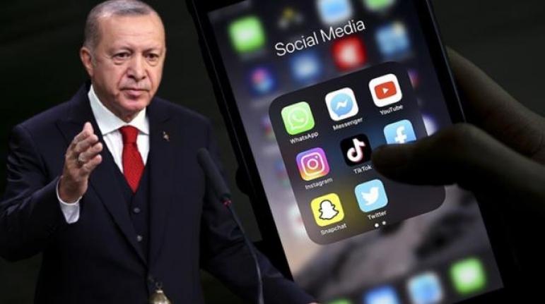 Sosyal Medya Şirketlerine 30'ar Milyon Lira Daha Ceza Kesildi