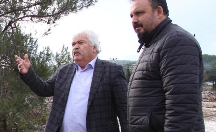 Ula Belediye Başkanı Özay Türkler Oldu