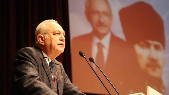 Zeybekoğlu, Taciz İddiasıyla İlgili Sorulara Cevap Verdi
