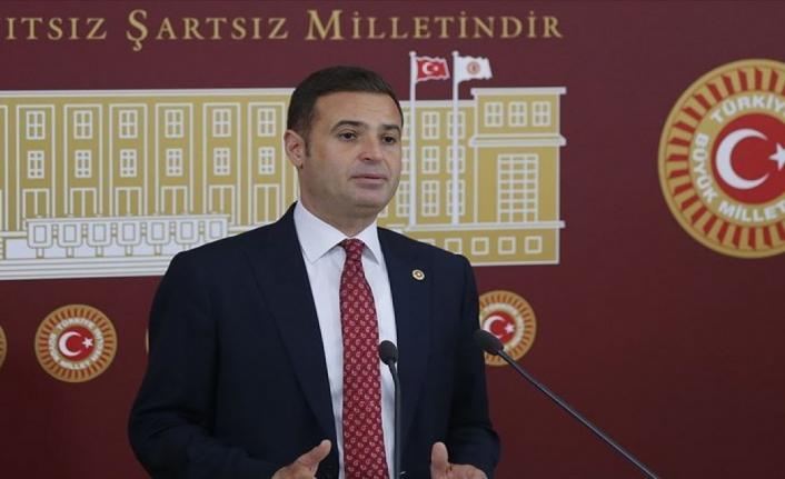 """CHP'li Akın'dan """"Elektrik Kesintilerine"""" İlişkin Rapor Açıklaması"""