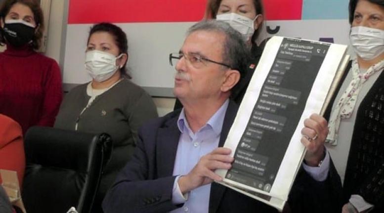 CHP Muğla Milletvekili Süleyman Girgin, Hakkındaki İddiaları Yargıya Taşıyacağını Açıkladı