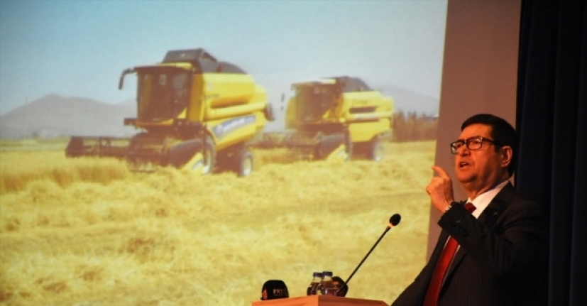 Muğla'da Tarımdan Elde Edilen Gelir ve Ürün Sayısı Artırılacak
