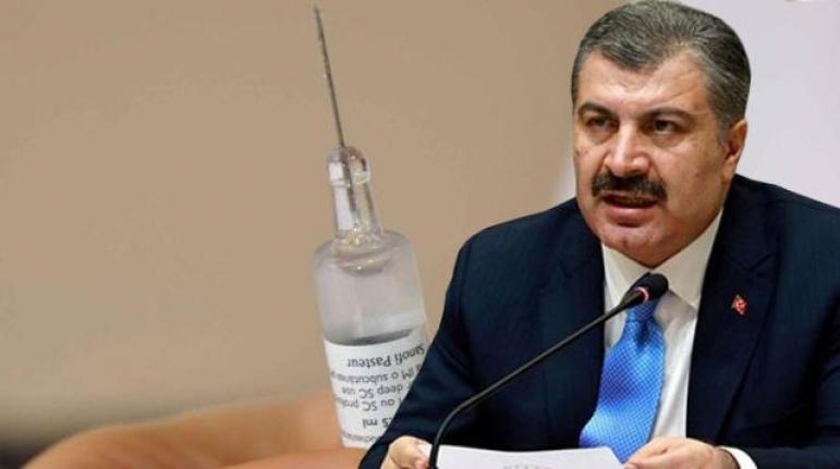 Sağlık Bakanlığı 81 İle Yazı Gönderdi: Koronavirüs Aşıları Randevu İle Yapılacak