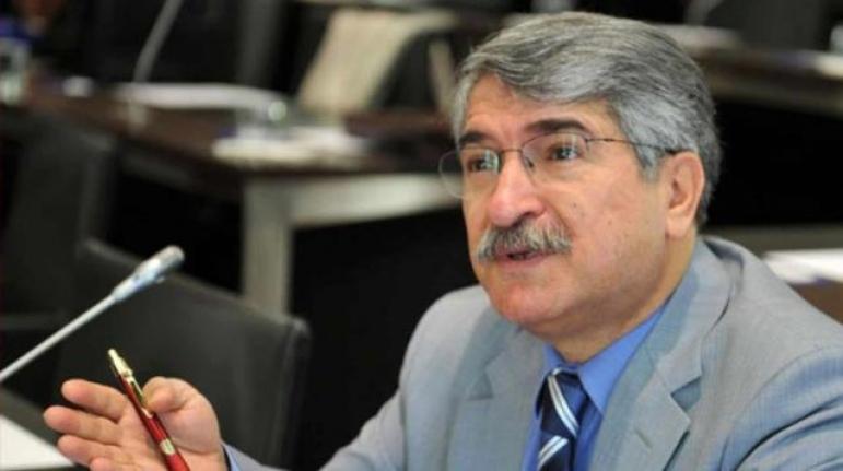Türbanla İlgili Sözleri Nedeniyle eski CHP Milletvekili Fikri Sağlar Hakkında Soruşturma Başlatıldı