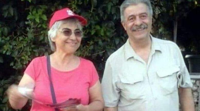Vatan Partisi Muğla İl Başkanı Turan Baş Hayatını Kaybetti