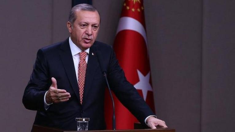 Cumhurbaşkanı Erdoğan: Çarşamba Günkü Konuşmamı Mutlaka İzleyin, Bazı Güzellikler Açıklayacağım