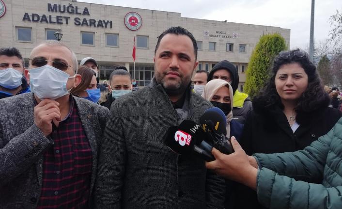 """Gültekin Ailesinin Avukatı Epözdemir: """"Mahkeme Pınar'ın Özel Hayatını Yargılıyor"""""""