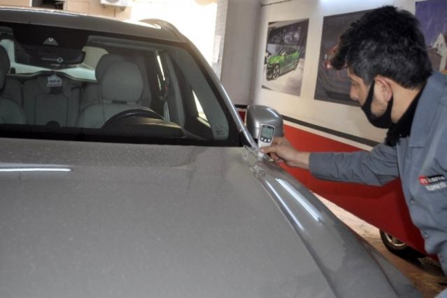 Marmarisliler Otomobil Alımlarında Dikkatli Davranıyor