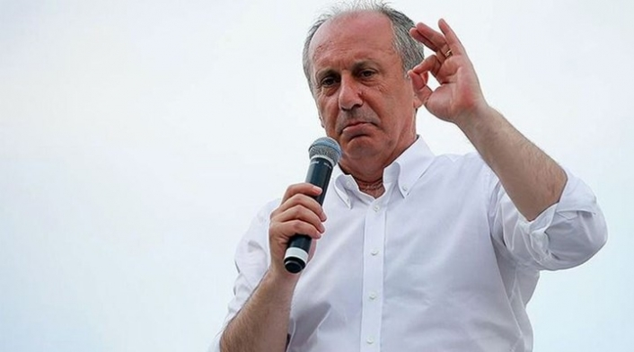 Muharrem İnce: CHP Oylarımı Bölmezse Gelecek Seçimde İktidarım