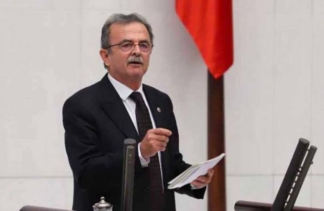 """Süleyman Girgin: """"Muğla'nın Fiili Nüfusu Dikkate Alınırsa İşletmeler Açılır"""""""