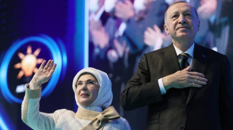 AK Parti'den Büyük Kongreye Özel Yeni Klip: Sen Ben Yok, Türkiye Var