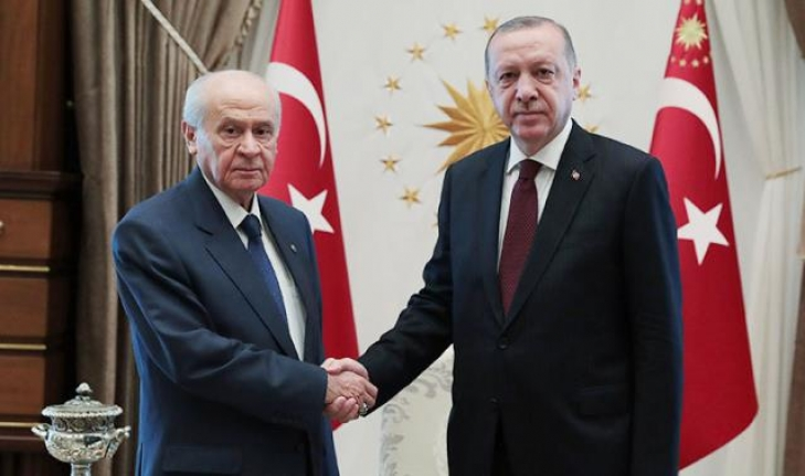 """""""Andımız Okutulsun mu?"""" Anketi! AK Parti ve MHP Seçmeninin Tercihi Netleşti"""