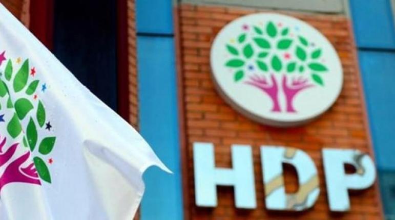 AYM Raportörü, HDP'nin Kapatılma İddianamesini Usûl Eksikliklerinin Giderilmesi İçin Reddetti