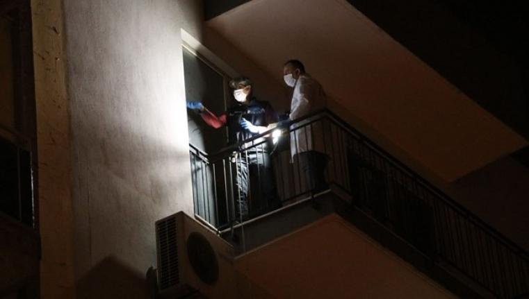 Denizli'de Kadın Cinayeti: İp Sarkıtarak Eve Girdi, Boşanma Aşamasındaki Eşini Öldürdü