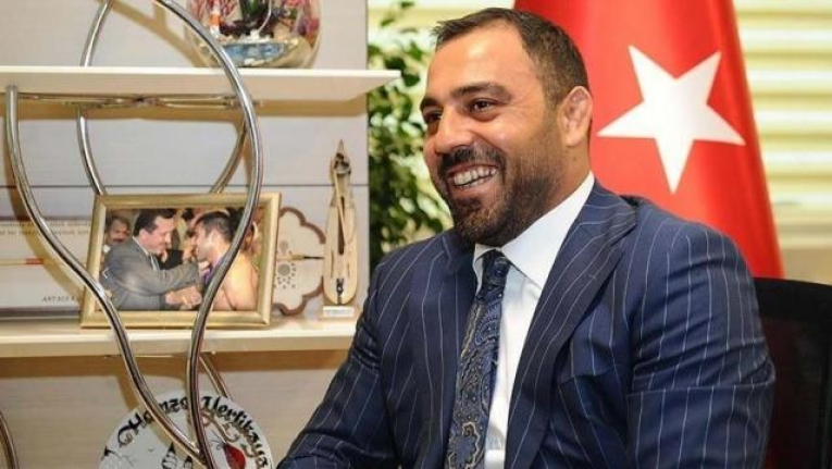 Gelişi Olaylı, Gidişi Sessiz Oldu! Güreşçi Hamza Yerlikaya'nın Bankacılık Serüveni Bitti