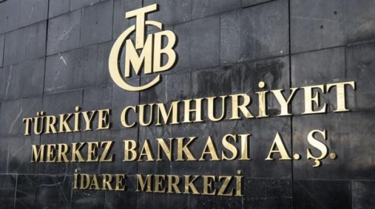 Merkez Bankası TL Swap Faizini de Yüzde 19'a Yükseltti