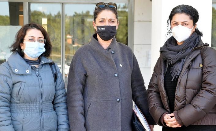 Muğla'da Karısını Av Tüfeğiyle Öldüren Kocaya Ağırlaştırılmış Müebbet