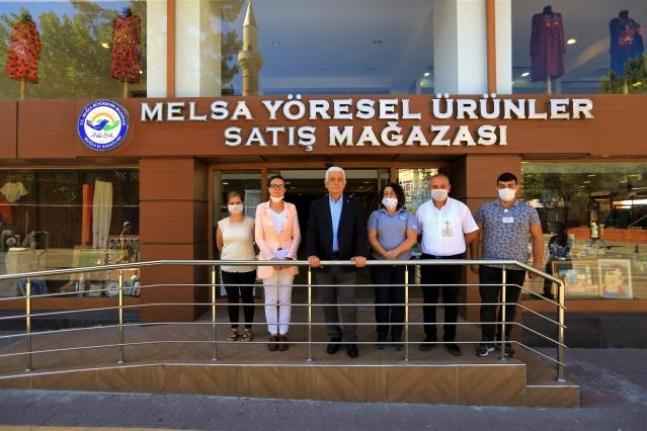 Muğla'da Kooperatifler Büyükşehirle Güçleniyor