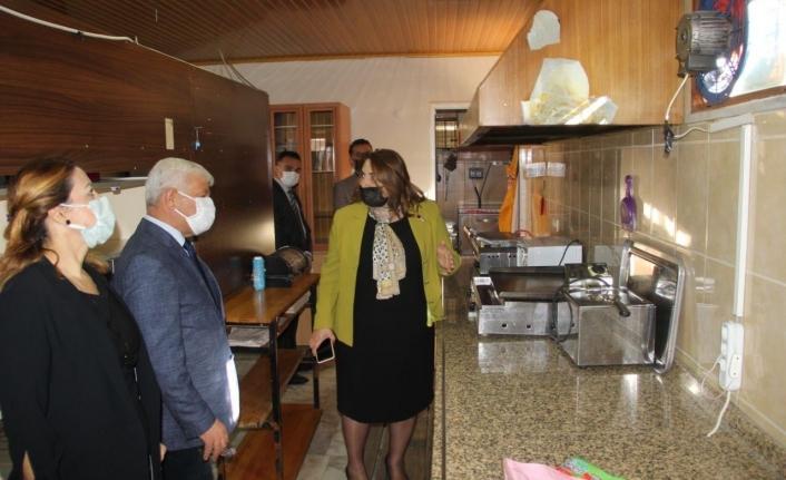Muğla'daki Okullarda 'Dinamik Denetim Modeli'