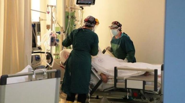 Türkiye'nin 19 Mart Günü Koronavirüs Tablosu: 87 Vefat, 21 Bin 30 Yeni Vaka