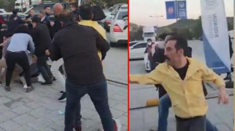 Bodrum'daki Ralli Yarışları Sonrası Heyetle Kavga Eden Mustafa Üstündağ Gözaltına Alındı