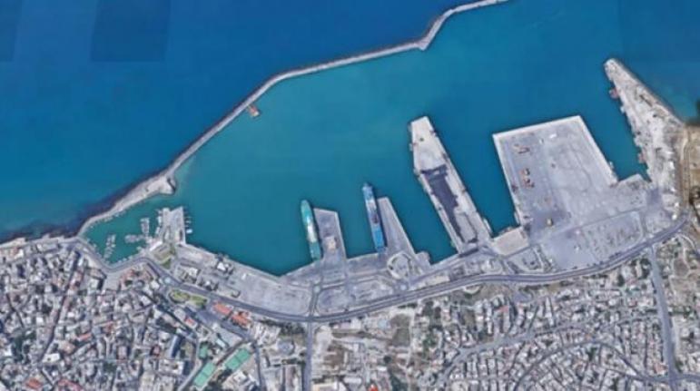 Darboğazda Olan Yunanistan, Girit'in Kandiye Bölgesindeki Limanını Satıyor
