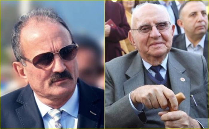 Eski Başkan Behçet Saatcı'nın Babası Ahmet İhsan Saatcı Vefat Etti