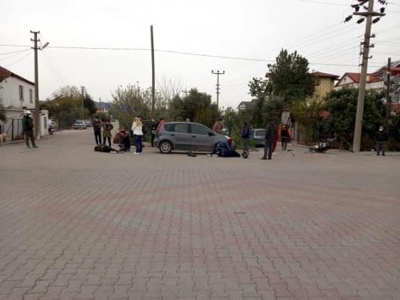 Fethiye'deki Kazada Yaralanan Genç, 18 Günlük Yaşam Mücadelesini Kaybetti