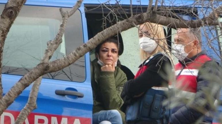 İşkenceci Eşini Öldüren Melek İpek Tahliye Edildi