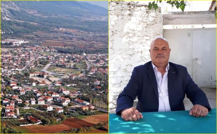 Menteşe'nin Düğerek Mahallesi Çok Yakında Doğalgaza Kavuşuyor