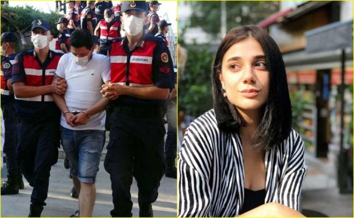 Pınar Gültekin Cinayetinin Duruşmasında Mahkeme Salonu Yine Karıştı