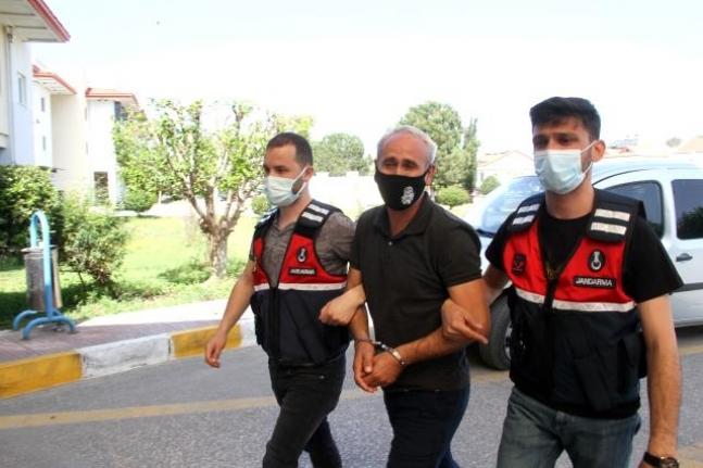 Tekirdağ'da Aranan Şahıs Fethiye JASAT'A Yakalandı
