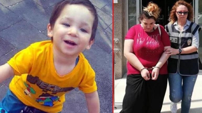 5 Yaşındaki Eymen'i Öldüren Anne ve Sevgilisi Hakkında İstenen Ceza Belli Oldu