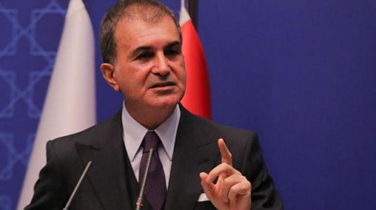 """AK Parti Sözcüsü Çelik'ten Sedat Peker Yanıtı: """"Siyasetin Referansı Suç Örgütleri Olmamalı"""""""