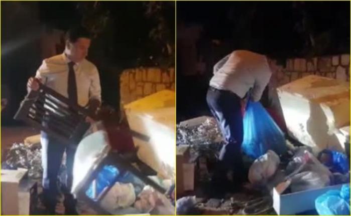 Bodrum Belediye Başkanı Ahmet Aras'tan Çöp İsyanı
