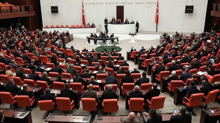 Borç Yapılandırmasına İlişkin Kanun Teklifi Meclis'te Kabul Edildi