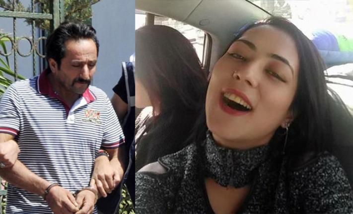 Gülizar'ın Katilinin Ağırlaştırılmış Müebbet Cezası Onandı