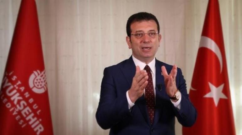 İmamoğlu Sosyal medya Üzerinden Bildirdi: Halk Bakkal Projesini Hayata Geçiriyoruz