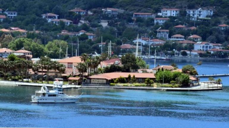 Marmaris'teki 'İzole Villa' Fiyatları Avrupa'nın Ünlü Şehirleriyle Yarışıyor