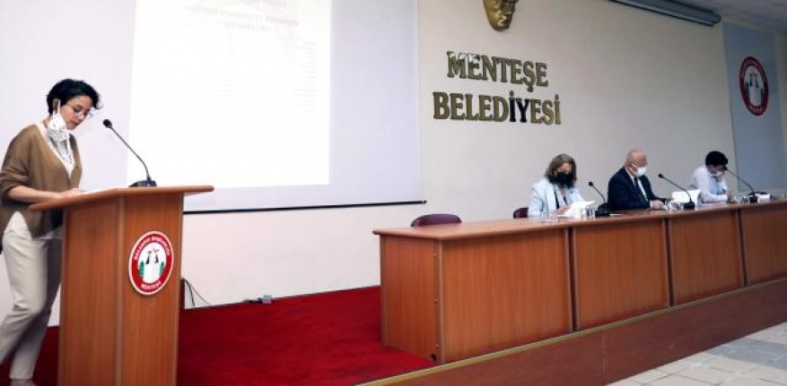Menteşe'de 'Kırsal Mahalle' Düzenlemesi Belediye Meclisinde Kabul Edildi