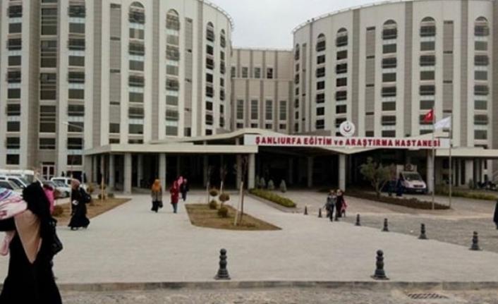 Şanlıurfa Devlet Hastanesi'nde Görevli 5 Erkek, Engelli Bir Kadına Sistematik Cinsel Saldırıda Bulundu
