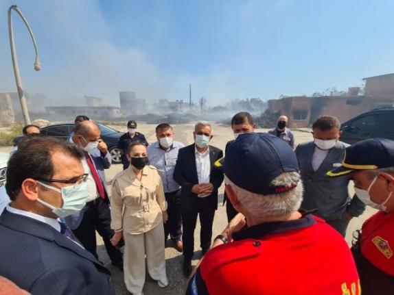 AK Parti Muğla Milletvekili Gökcan, Dalaman'daki Kağıt Fabrikası Hakkında Açıklama Yaptı