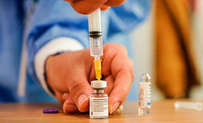 Biontech Aşısı, Bugün İtibarıyla Aile Hekimliklerinde de Yapılabilecek