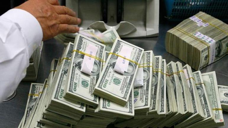 Cari Denge Nisanda 1,7 Milyar Dolar Açık Verdi
