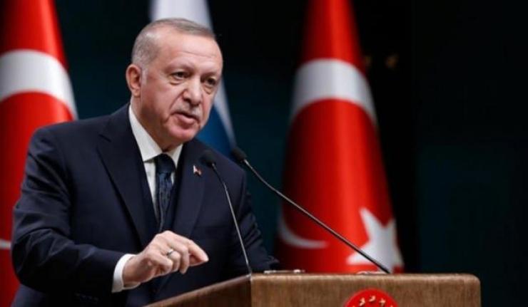 """Cumhurbaşkanı Erdoğan, Parti Yönetimine Sedat Peker Talimatı Verdi: """"Ciddiye Almayın, Önemsemeyin"""""""