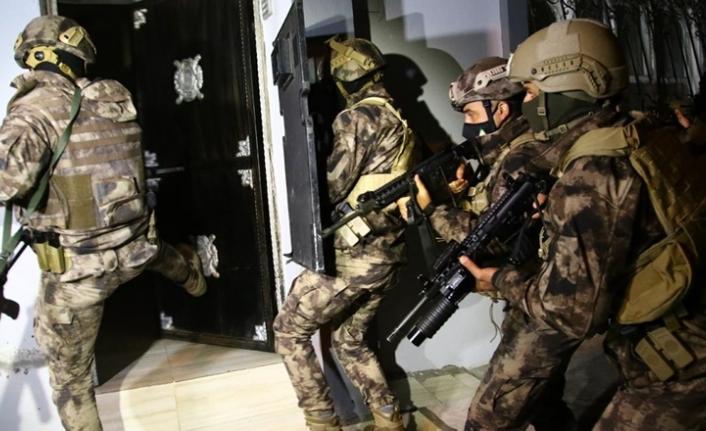Diyarbakır Merkezli Muğla Dahil 4 İlde DEAŞ Operasyonu: 17 Gözaltı