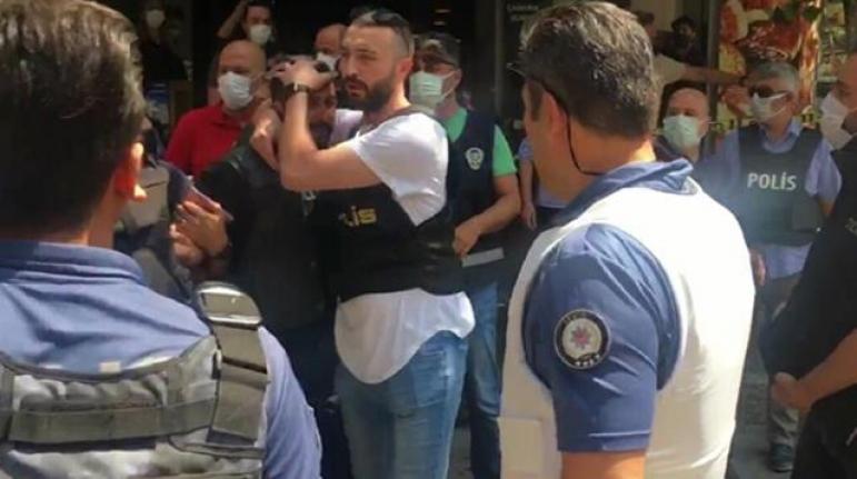 HDP İzmir İl Binasını Saldırısını Yapan Onur Gencer: İşkence Yaparak Öldürme İsteğim Vardı