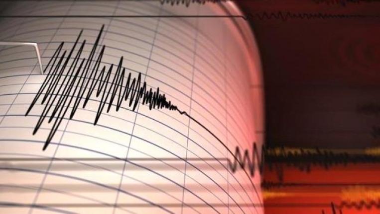 İstanbul'da Meydana Gelen Kısa Süreli Deprem Paniğe Neden Oldu